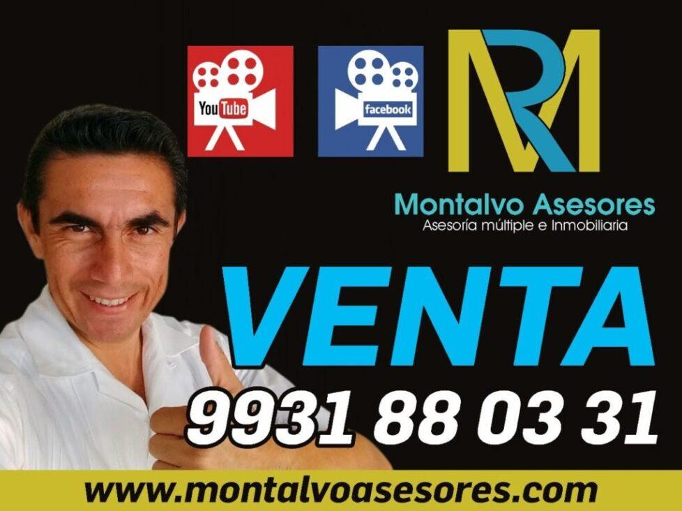 Asesor Inmobiliario en Villahermosa